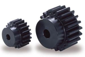 Hardened Spur Gears