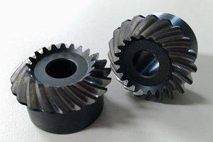 Bevel Gears | KHK Gears