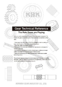 Gear-Technical-Reference