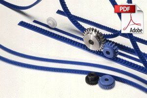 Gear Rack And Pinion Khk Gears