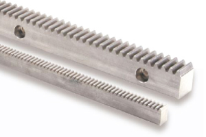 Gear Rack and Pinion | KHK Gears