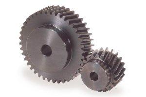 Helical Gears   KHK Gears