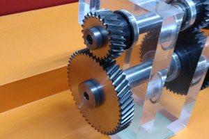 Helical Gears | KHK Gears