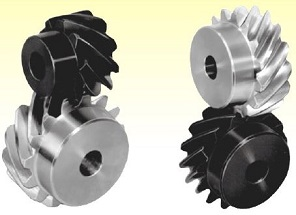 Know about parameters that determine gear shapes | KHK Gears