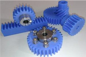 Plastic Gears Khk Gears