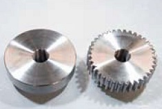 Production Processes of Spur Gear | KHK Gears