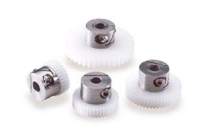Acetal F-Loc Gears
