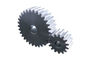 Ground Hubless Spur Gears