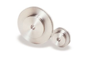 Stainless Steel Spur Gears
