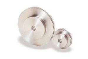 Stainless Steel Spur Gears