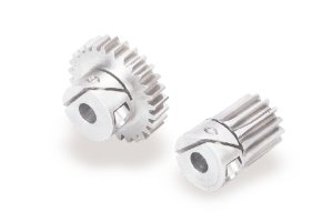 Stainless Steel F-Loc Gears
