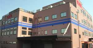 KHK factory