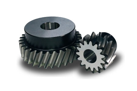 typical image of Helical Gear