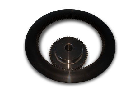 typical image of Internal gear