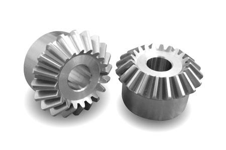 typical image of Miter Gear