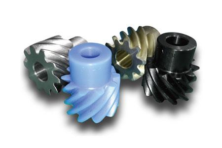 typical image of Screw Gear