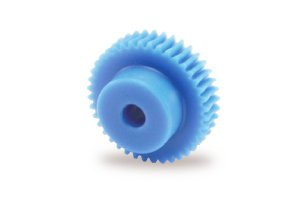 PG Plastic Worm Wheels