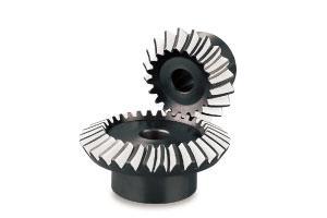 Zerol Bevel Gears | KHK Gears