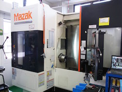 mazak multi function machine