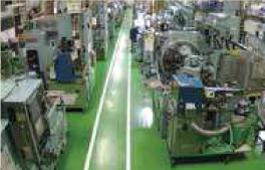 Bevel Gear Cutting Machine Equipments