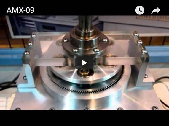 齿轮应用9 行星齿轮减速器机构
