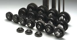 J series gears
