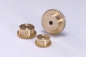 BSS Brass Spur Gear