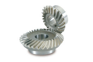 KSP Ground Spiral Bevel Gears