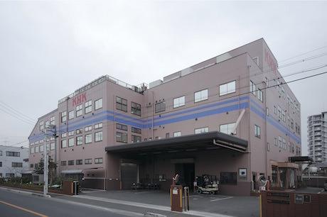 KHK Kawaguchi factory