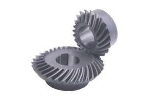 MBSA MBSB Finished Bore Spiral Bevel Gears