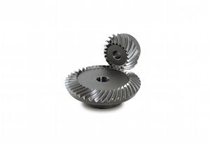 MBSG Ground Spiral Bevel Gears