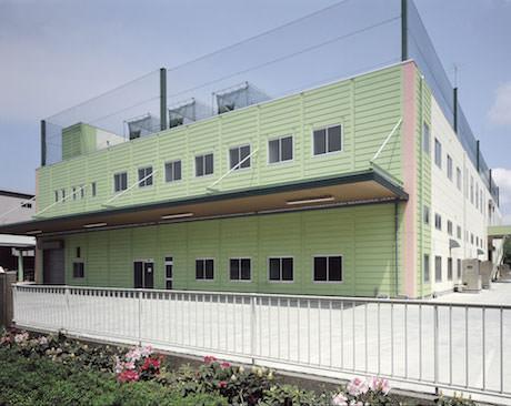 KHK Noda factory