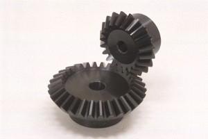 SB/SBY Steel Bevel Gears