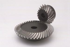 SBSG Ground Spiral Bevel Gears