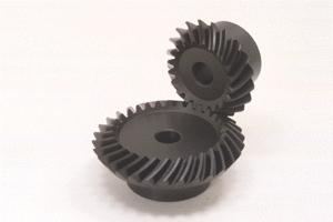 SBS Spiral Bevel Gears