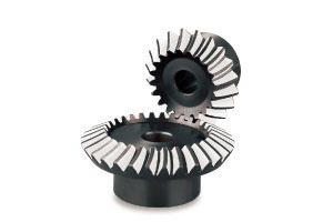 SBZG Ground Zerol Bevel Gears