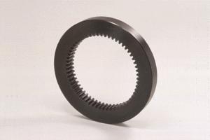 SI internal gears