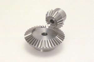 SUB Stainless Steel Bevel Gears