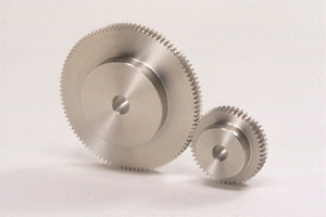 SUS/SUSA stainless steel spur gear