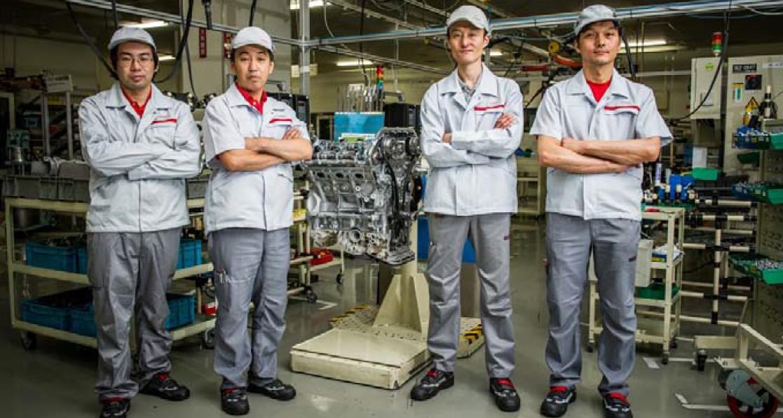 Company profile | KHK Gears