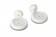 DB Injection Molded Bevel Gears