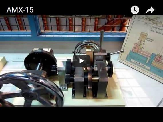 齿轮应用15 增速装置