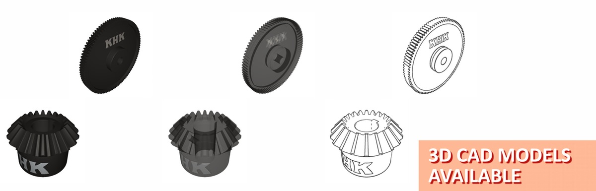 3d cad models available
