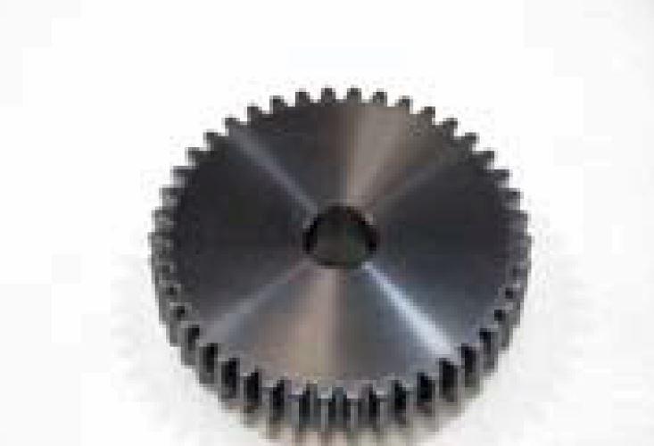 Black Oxide Coating