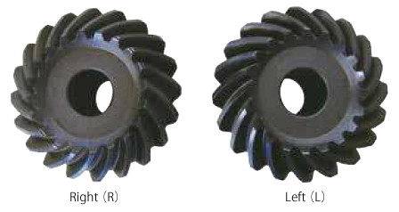 Caution in Selecting the Mating Gears