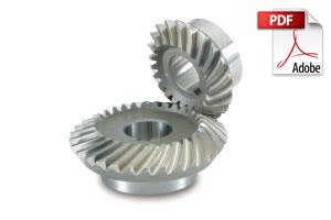 KSP bevel gears