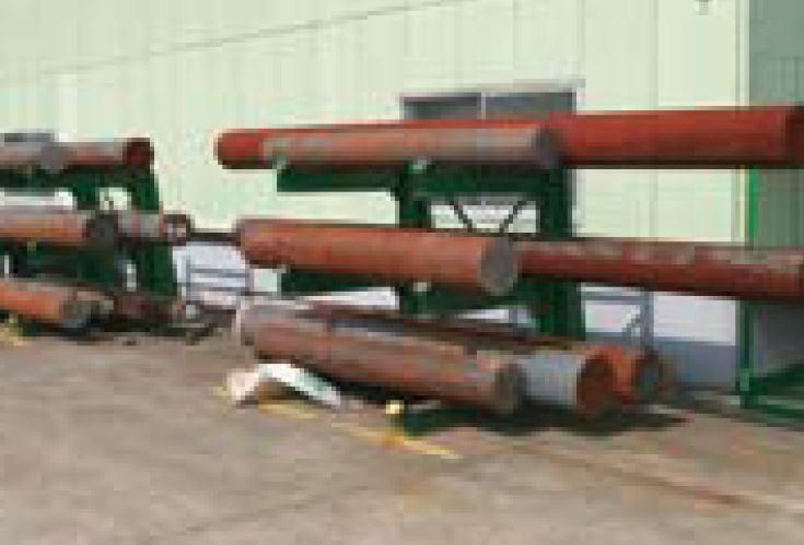 Bevel Gear Material Procurement