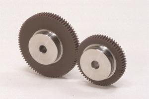 NSU钢芯塑料正齿轮