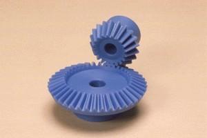 PB塑料锥齿轮