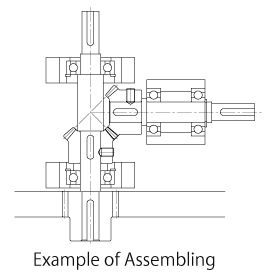 Points of Caution in Assembling_2